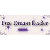Free Dream Reader