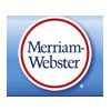 Merriam-Webster Search for iPhone